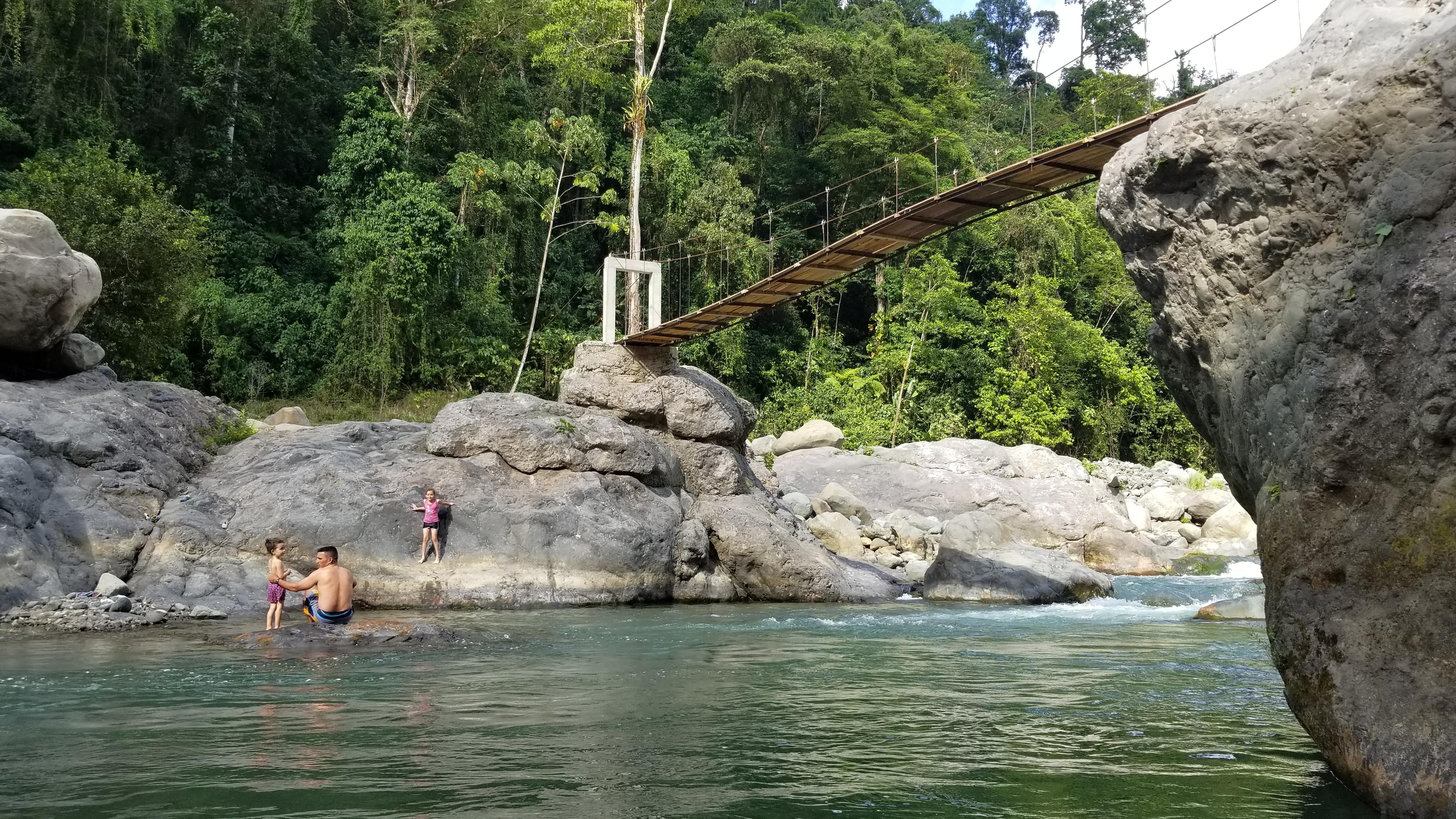 Summer Program - Rock Climbing | Beyond the Map: Costa Rica