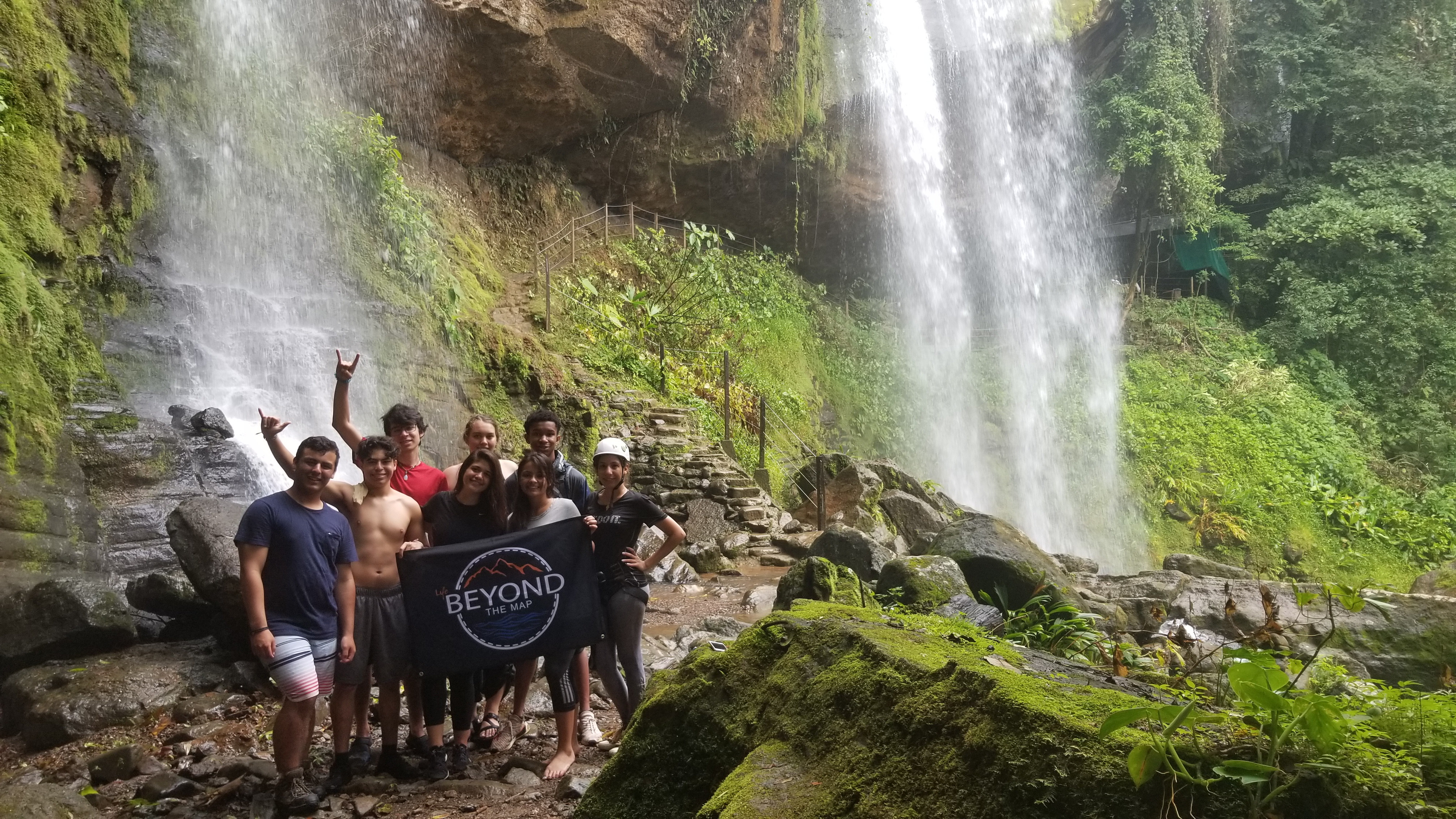 Summer Program - Tours | Beyond the Map- Summer Travel Adventures for Teens