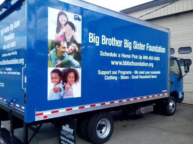 Community Service Organization - Big Brother Big Sister Foundation  1
