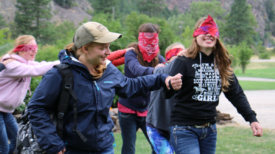 Summer Program - Christian Leadership | Camp Bighorn : Summer Staff