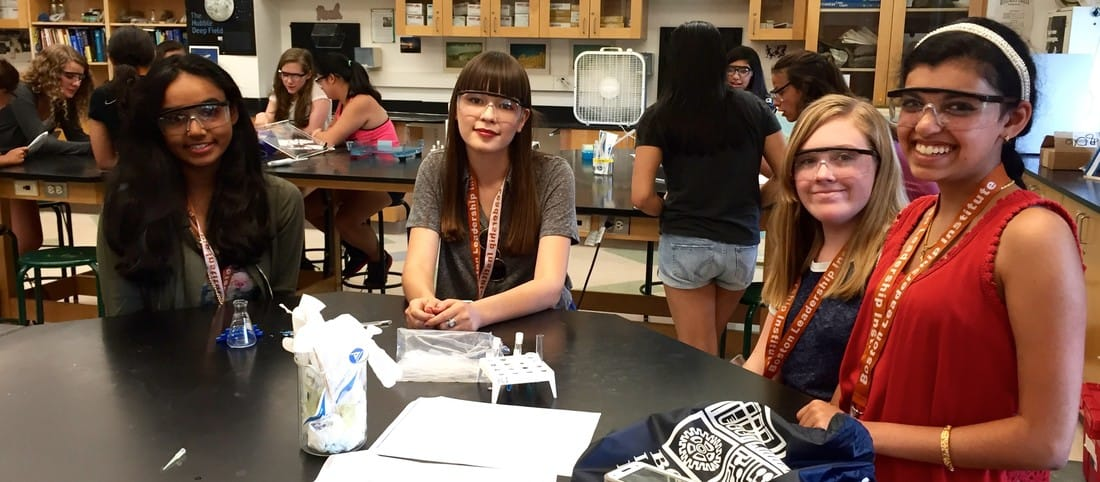 Summer Program - Bio Technology | Boston Leadership Institute: Biological Research Summer Program