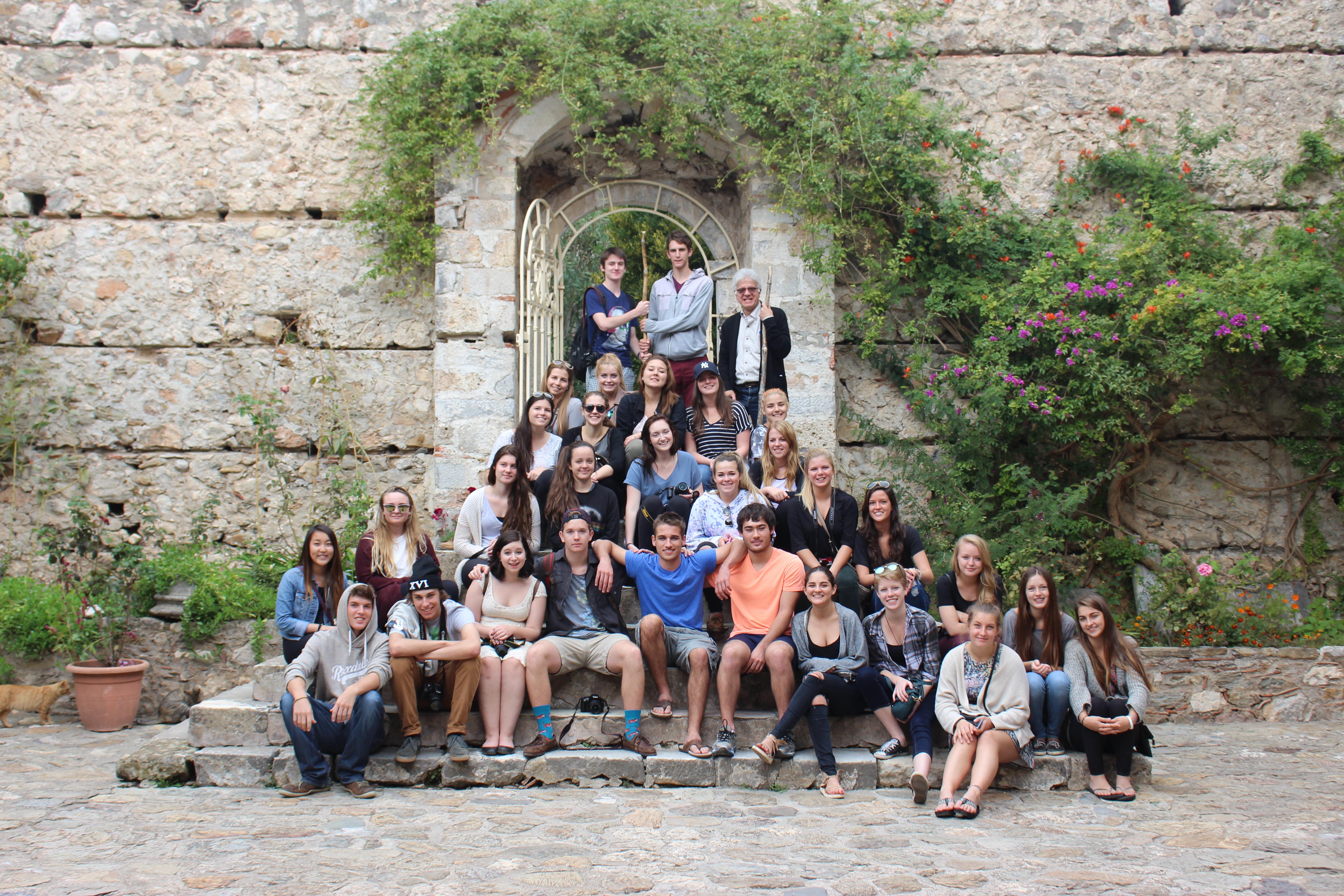 Gap Year Program - Blyth Academy: Global High School  1