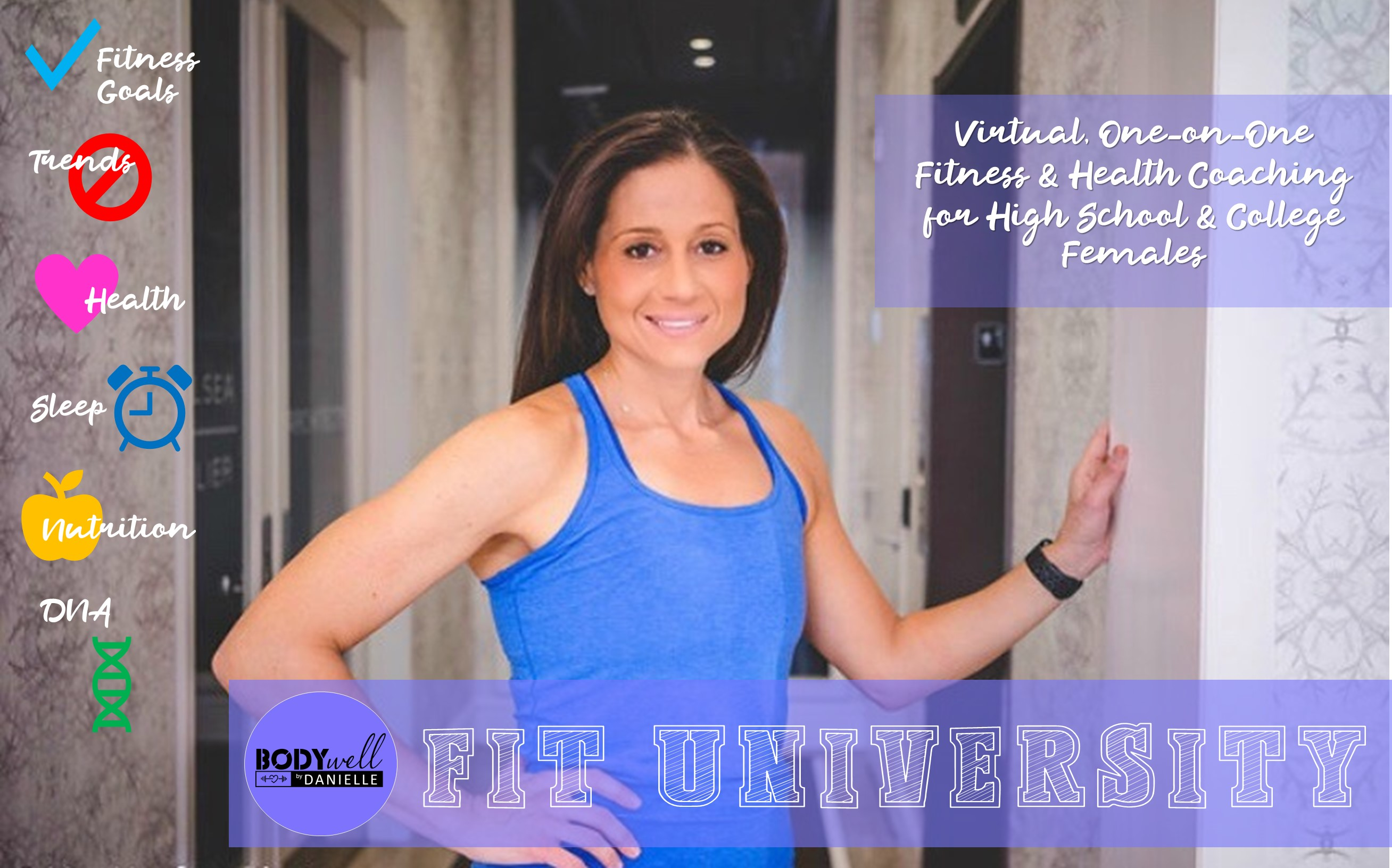 Business - Health & Fitness | BodyWell Fit University