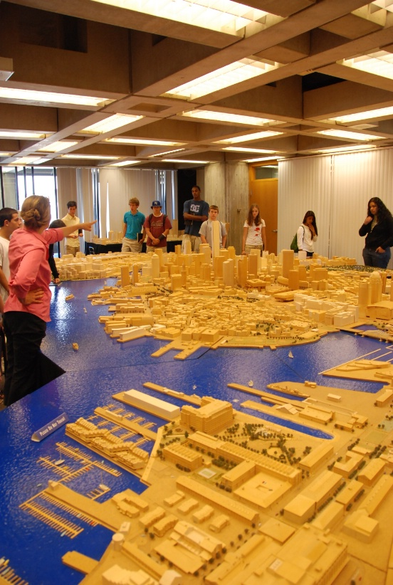 Summer Program   College Application | Boston Architectural College (BAC)   Summer Academy ...