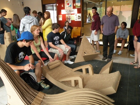 ... Summer Program   College Application | Boston Architectural College  (BAC)  Summer Academy ...