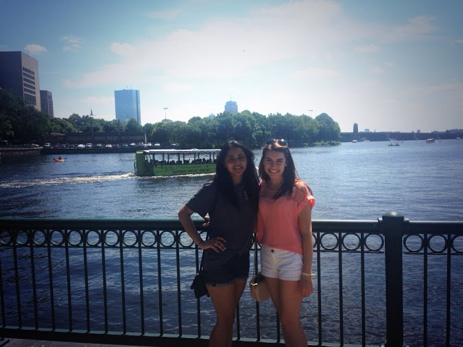 Summer Program - College Experience | Boston College Experience