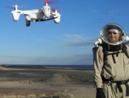 Summer Program - Technology | Boston Leadership Institute: Mars Mission Summer Program