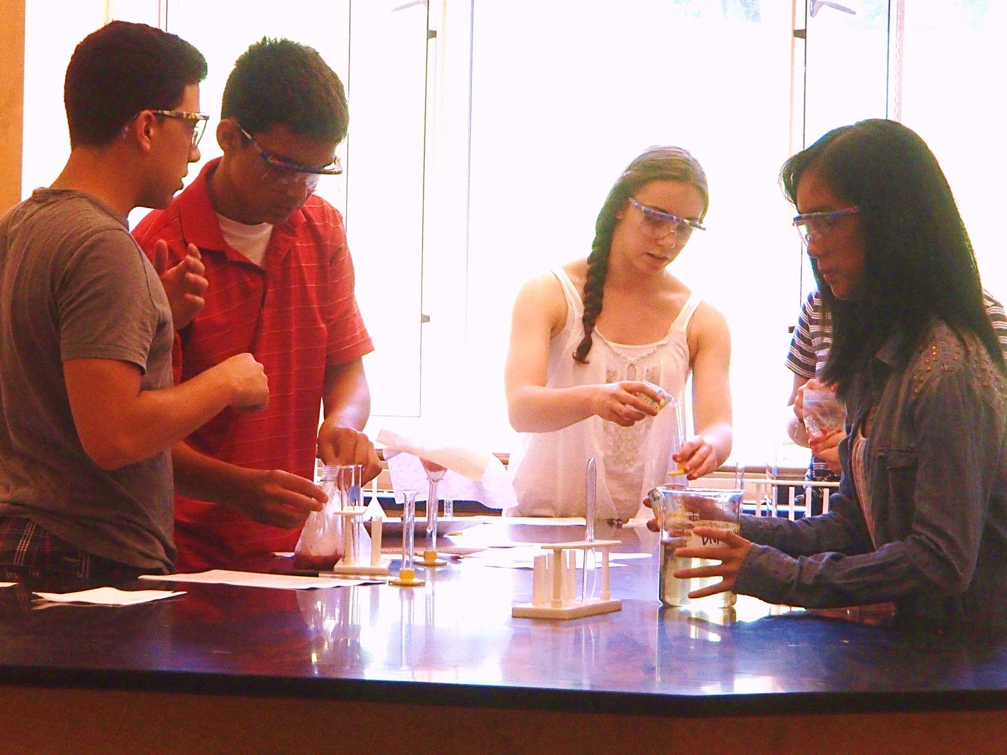 Summer Program - Business | Boston Leadership Institute Online STEM Programs