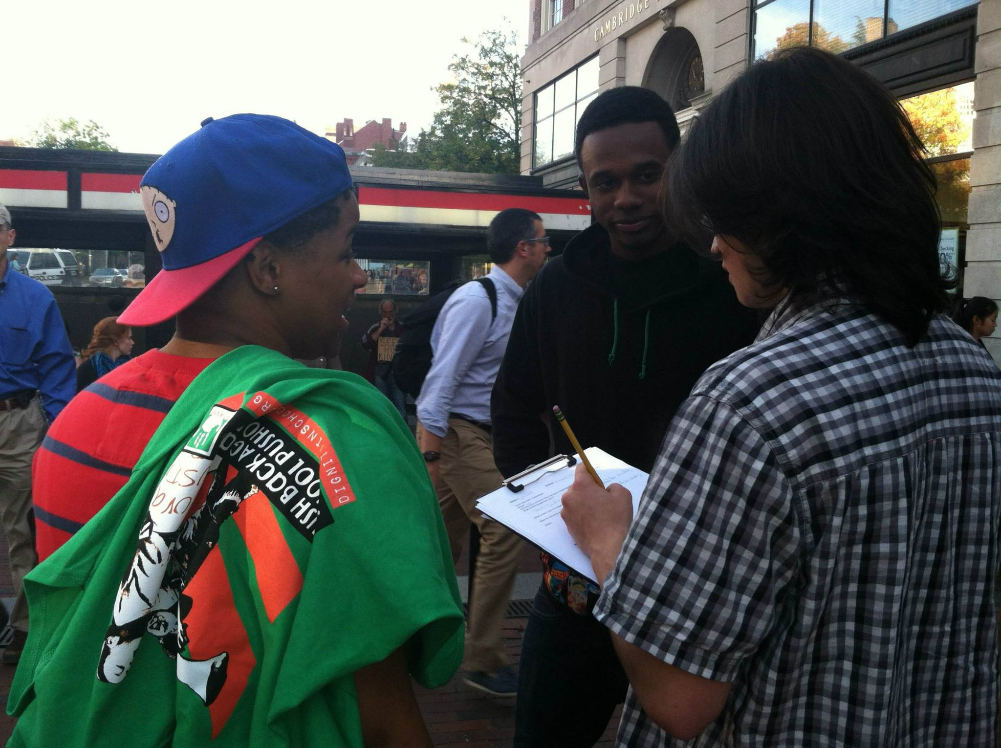 Summer Program - Internships | Boston Mobilization: Sub/Urban Justice Summer Leadership Program