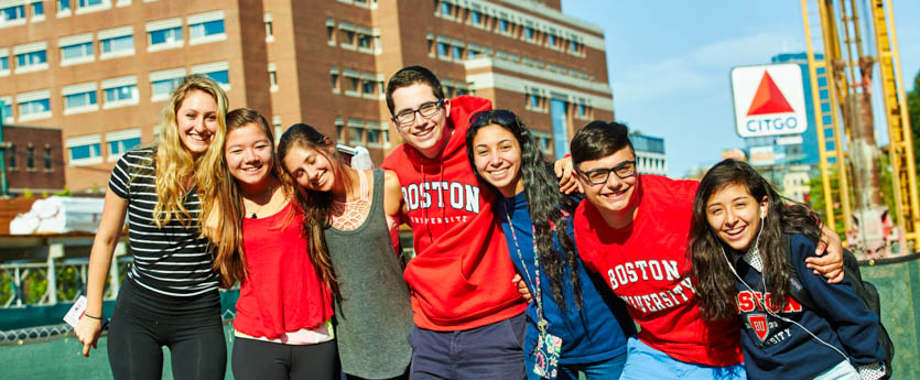 Summer Program - History | Boston University: High School Honors Program