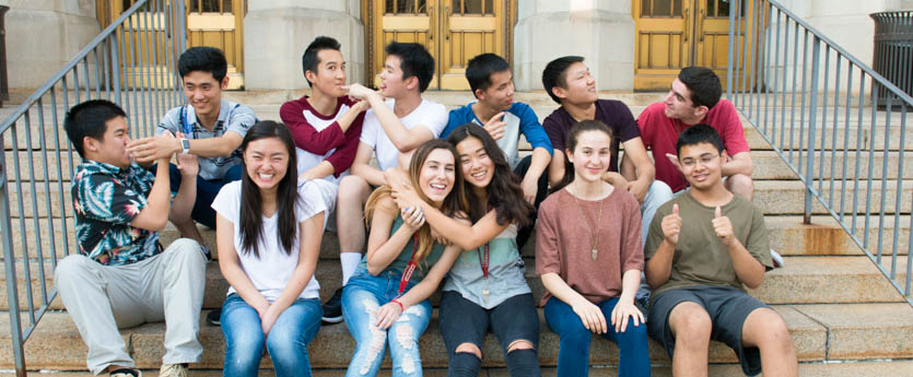 Summer Program - Psychology | Boston University: High School Honors Program