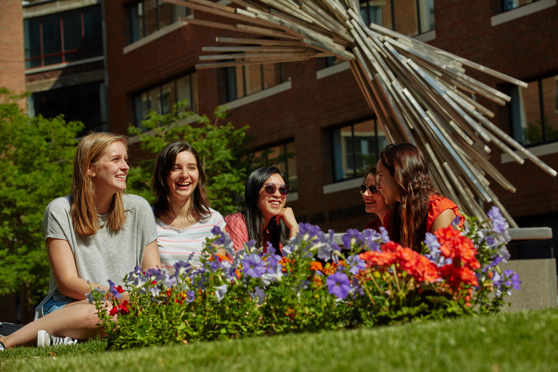 Summer Program - Psychology | Boston University: Summer Challenge Program