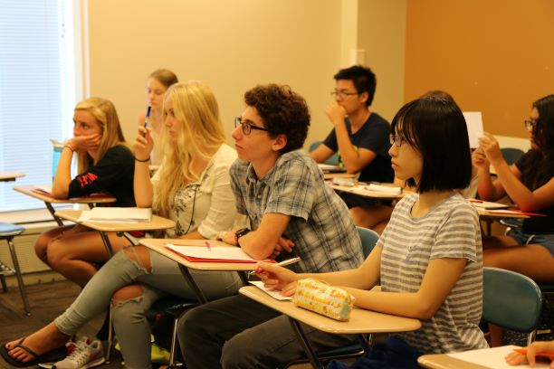 Summer Program - Psychology | Boston University: Summer Challenge Program
