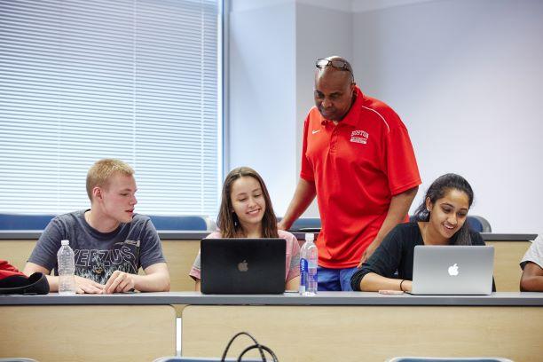 Summer Program - Writing | Boston University: Summer Challenge Program