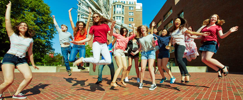 Summer Program - Writing | Boston University: Summer Challenge Program