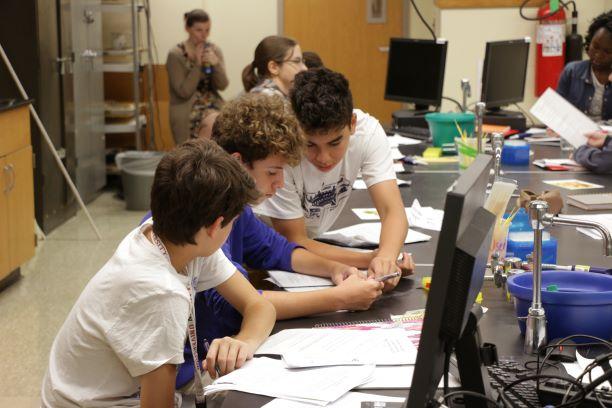Summer Program - Arts | Boston University: Summer Preview