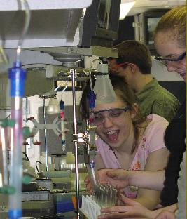 Summer Program - Pre-Med | Boston University: CityLab SummerLab Biotechnology Program