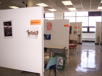Summer Program - All Arts | Boston University Visual Arts Summer Institute