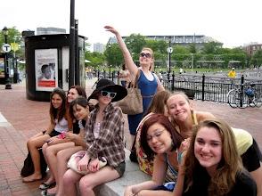 Summer Program - Gifted - Arts | Boston University Visual Arts Summer Institute