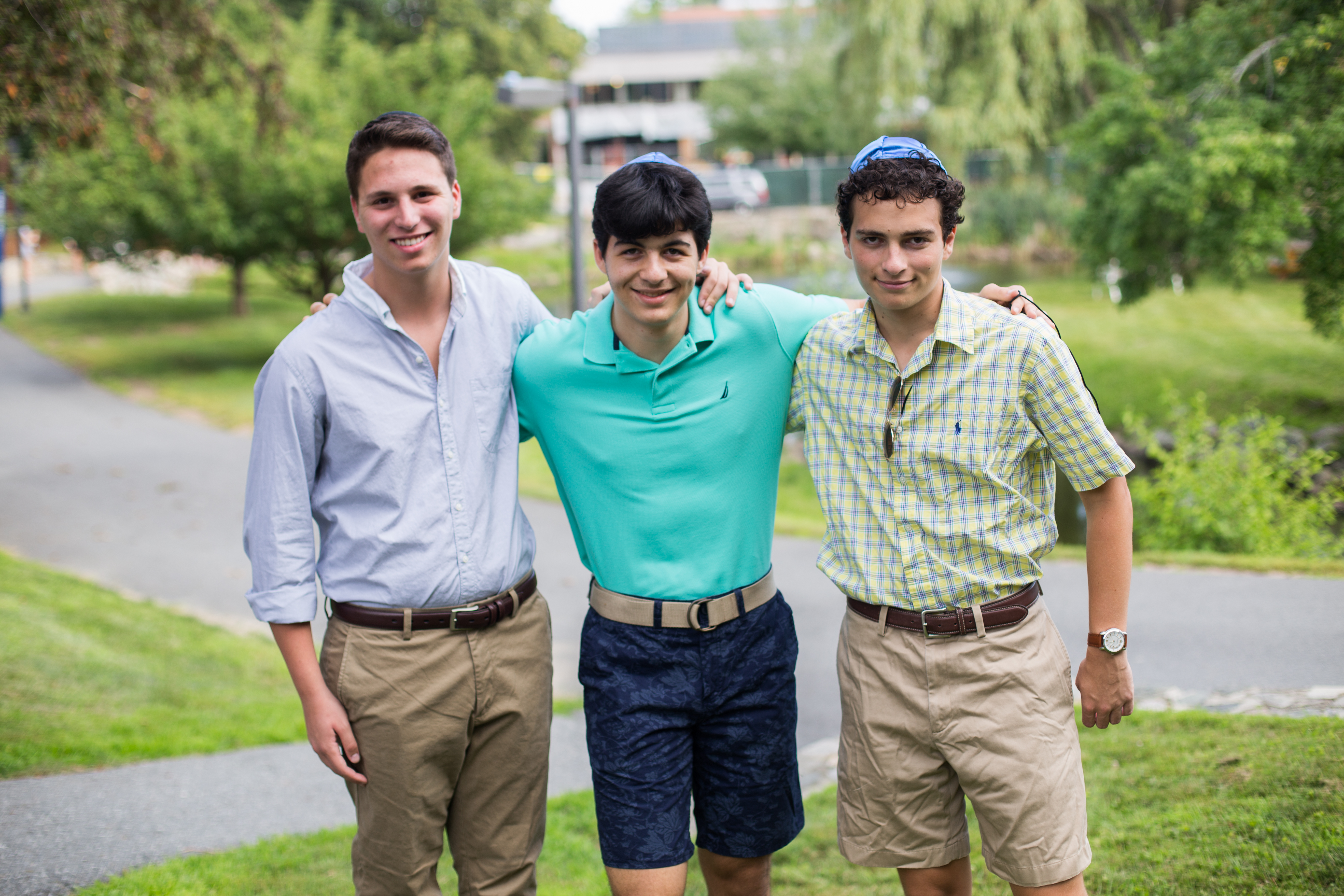 Summer Program - College Experience | Brandeis University Pre-College: Genesis