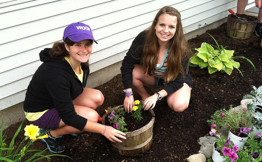 Summer Program - Advocacy for Cause   Brandeis University Precollege Programs: Service Leadership