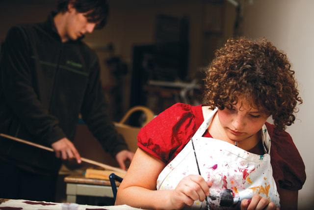 School - Brehm Preparatory School & Summer Program  3