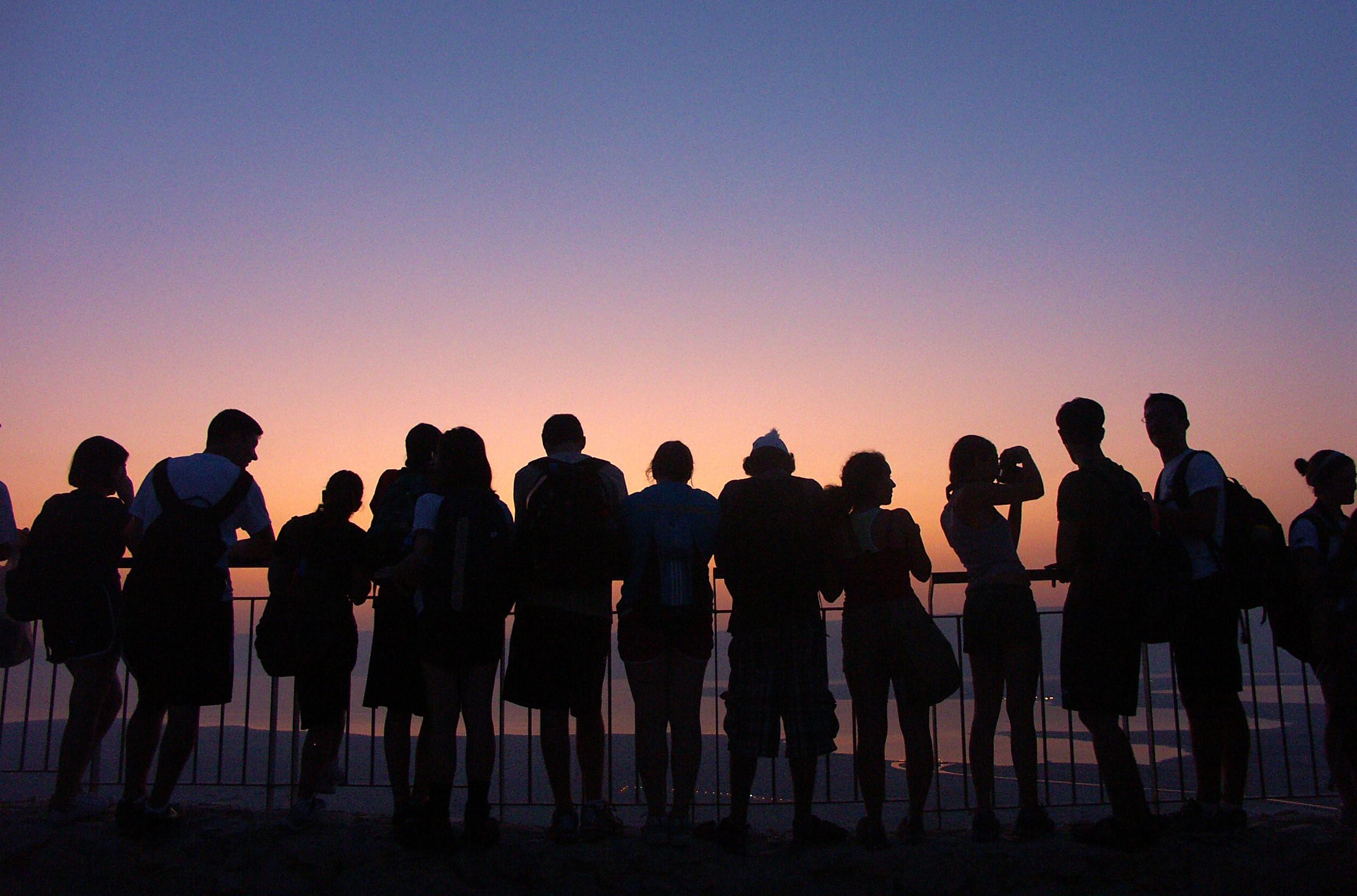 Summer Program - Pre-College | The Bronfman Fellowship