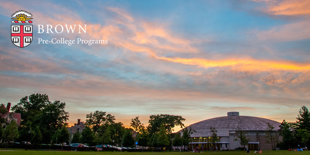 Summer Program - Politics and Diplomacy | Brown Pre-College Programs
