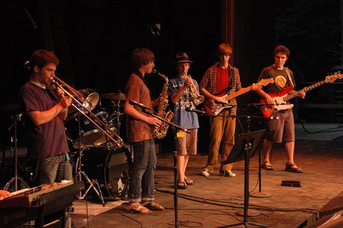 Summer Program - Dance | Buck's Rock Performing and Creative Arts Camp