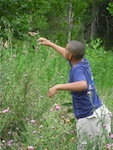 Summer Program - Astronomy | Burgundy Center for Wildlife Studies