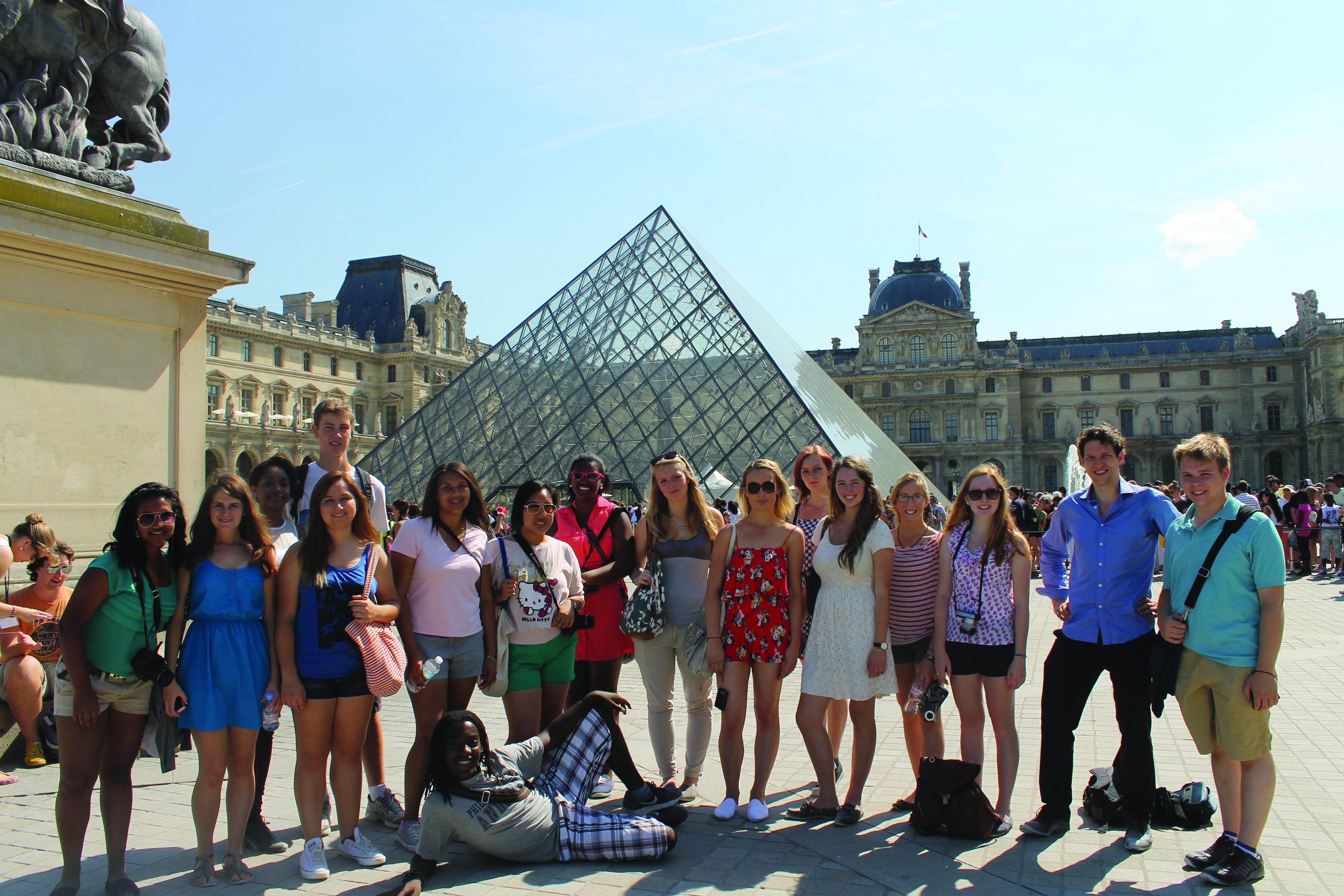Summer Program - Psychology | Cambridge Scholars' Programme