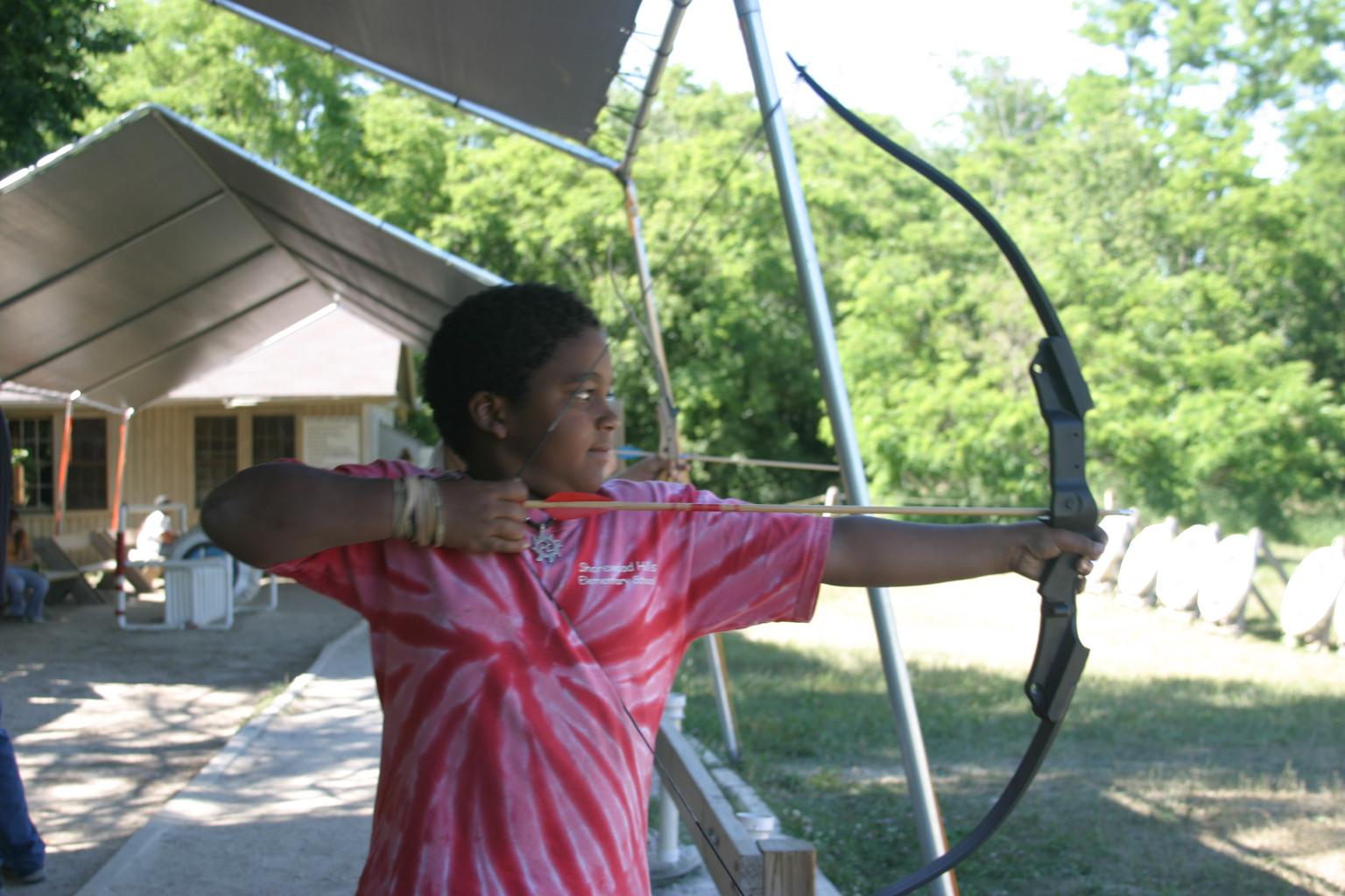 Summer Program - Arts and Crafts | Camp Anokijig