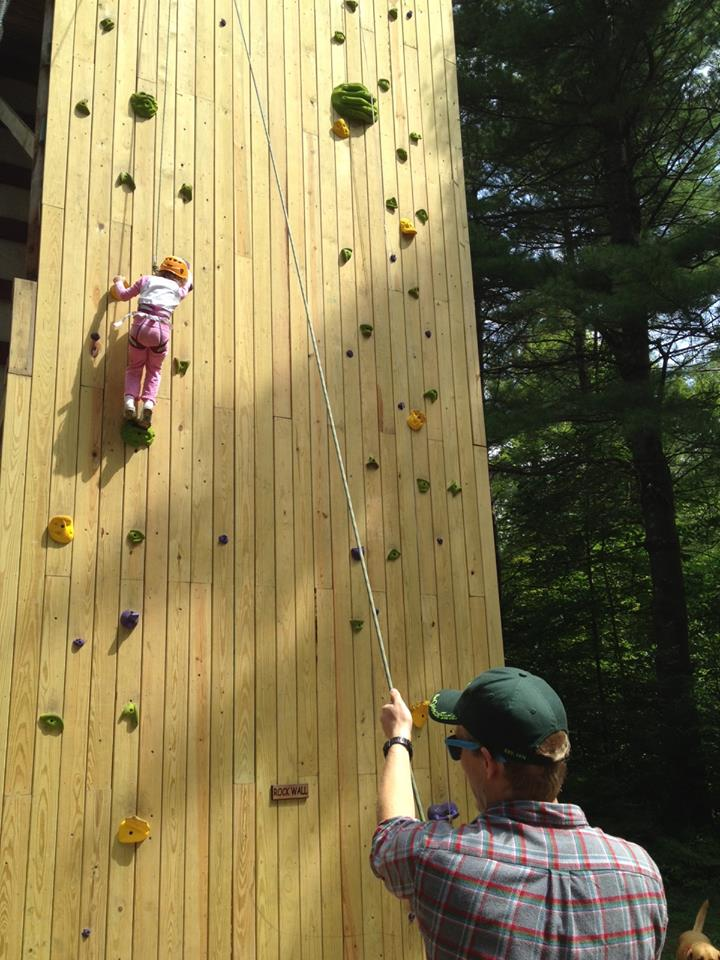 Summer Program - Counselors in Training | Camp Birch Hill