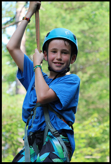 Summer Program - Water Sports | Camp Birch Hill
