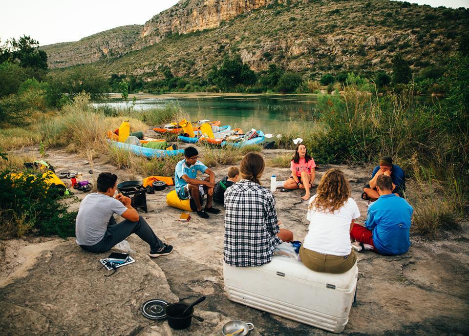 Summer Program -  | Camp Eagle Wilderness Discipleship