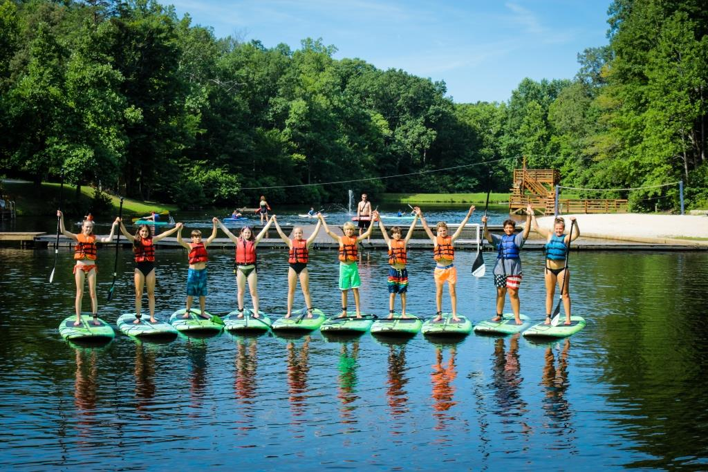 Summer Program - Traditional Camp | Camp Friendship