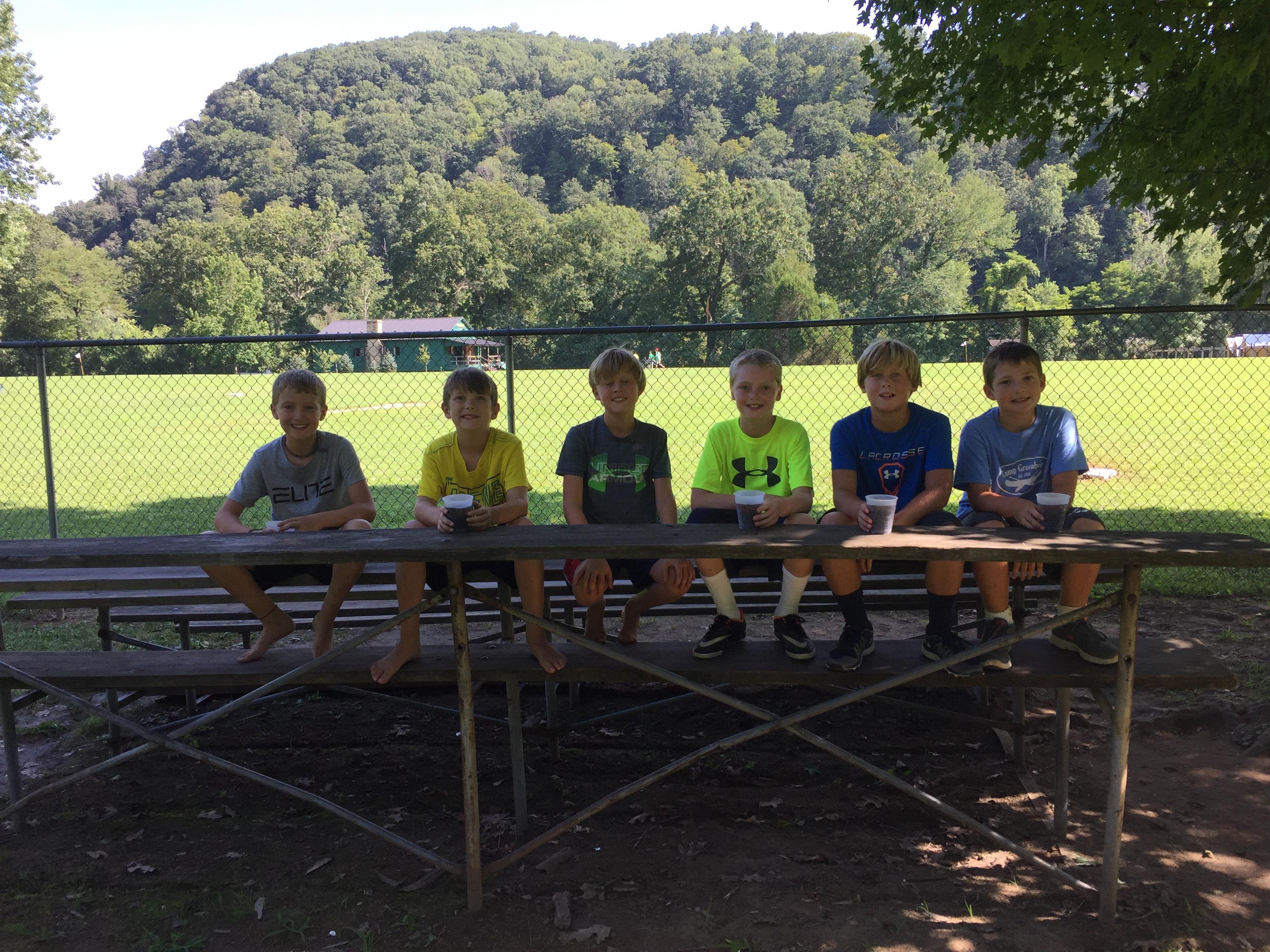 Summer Program - Traditional Camp | Camp Greenbrier