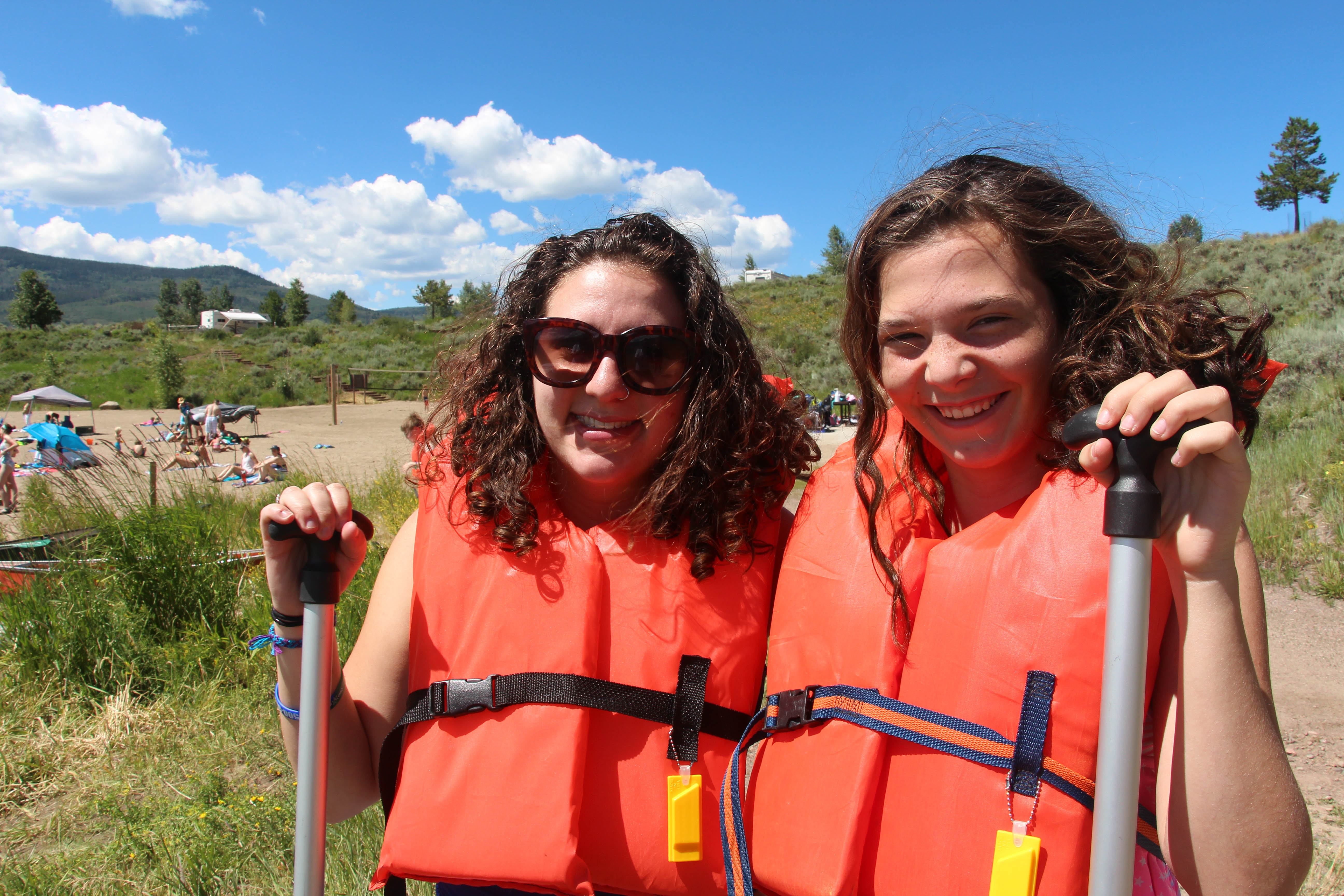 Summer Program - Jewish Culture | Camp Inc. Business Academy