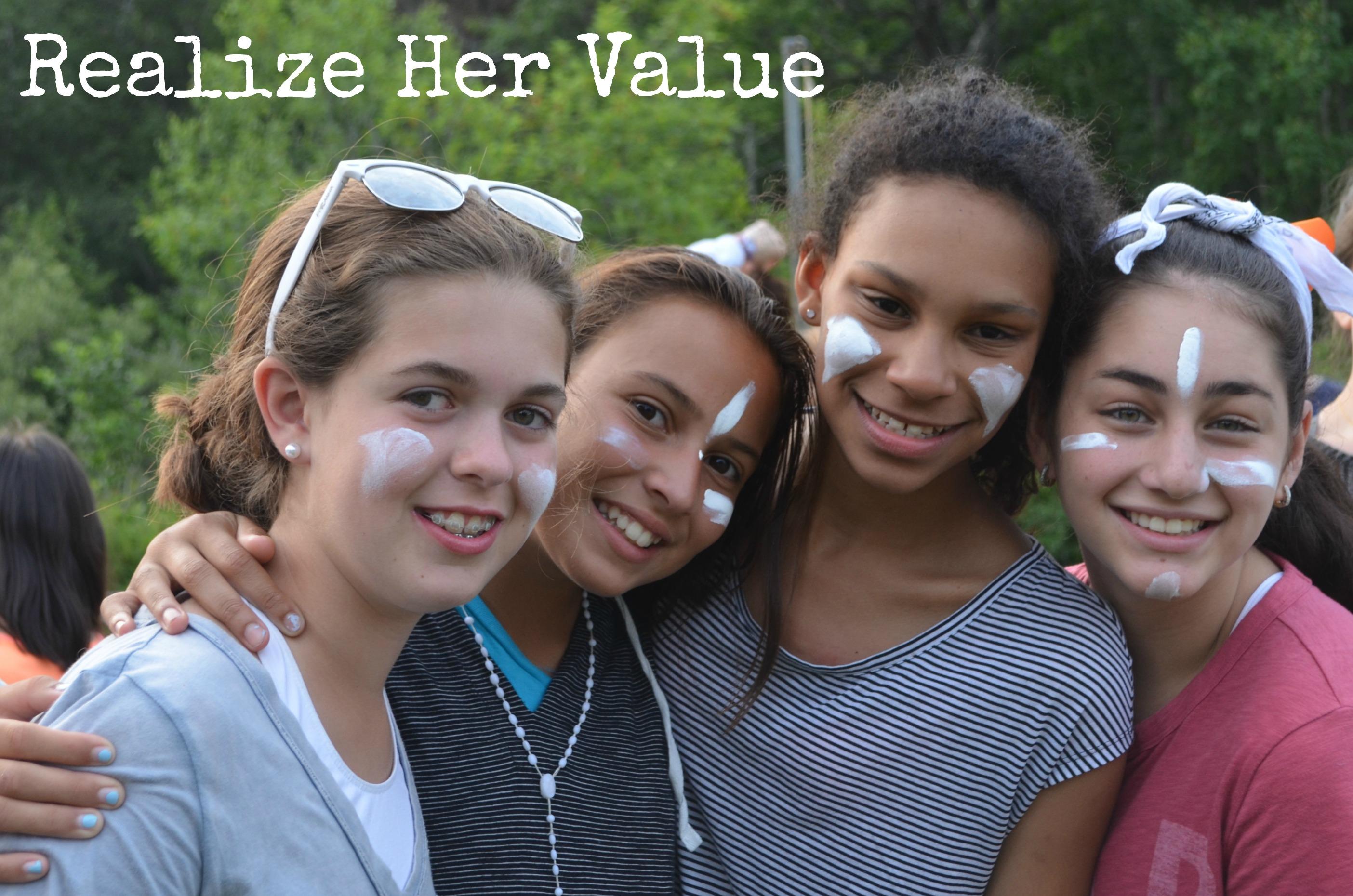 Summer Program - Water Sports | Camp Jeanne d'Arc
