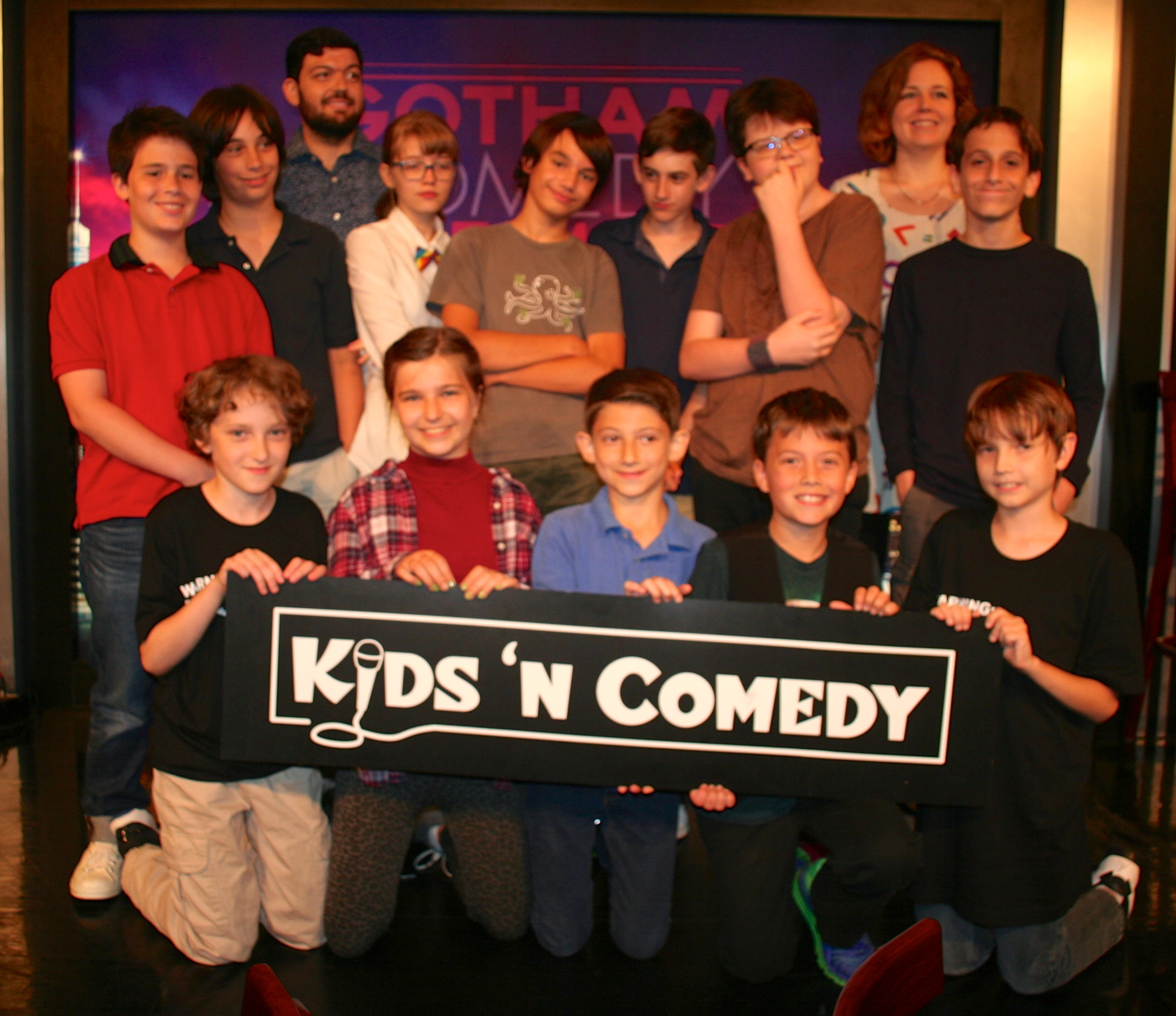 Summer Program - Theatre Arts | Camp Kids 'n Comedy