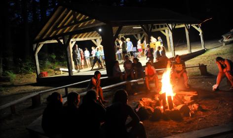 Summer Program - Traditional Camp | Camp North Star