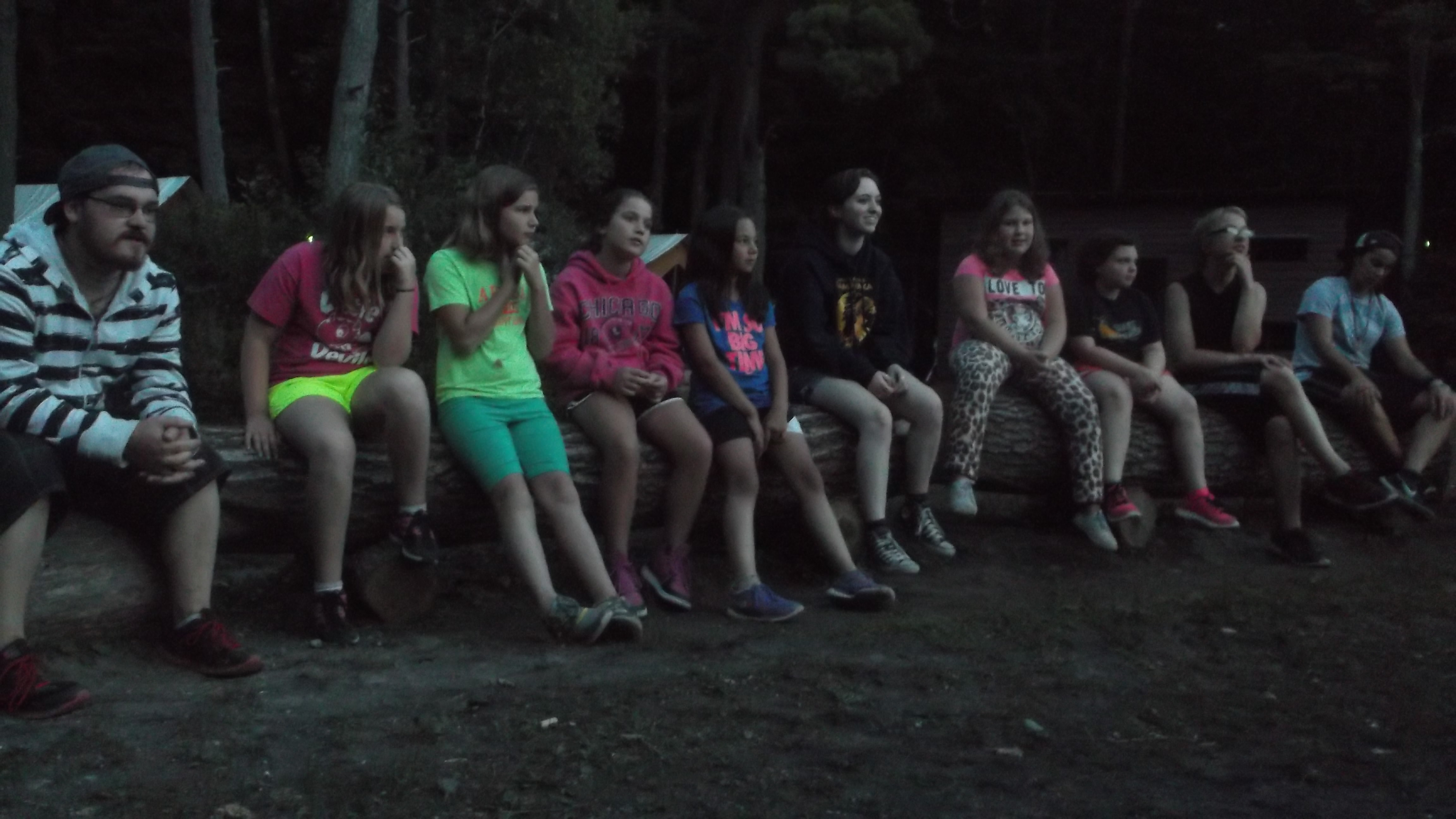 Summer Program - Traditional Camp | YMCA Camp Wiyaka