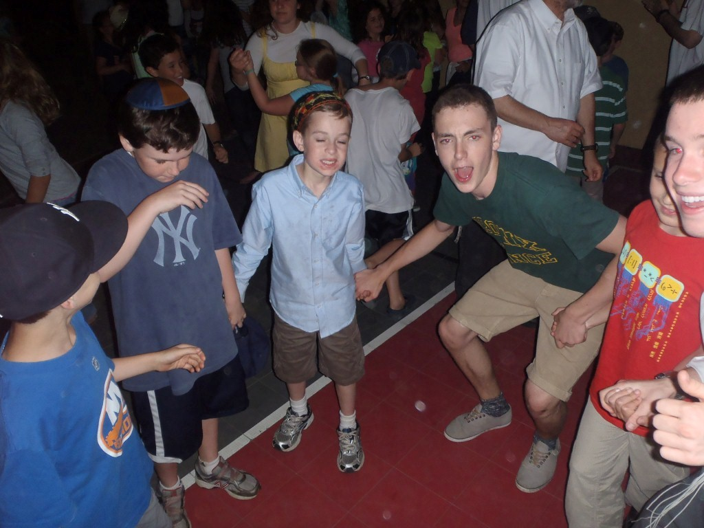 Summer Program - Jewish | Camp Yavneh