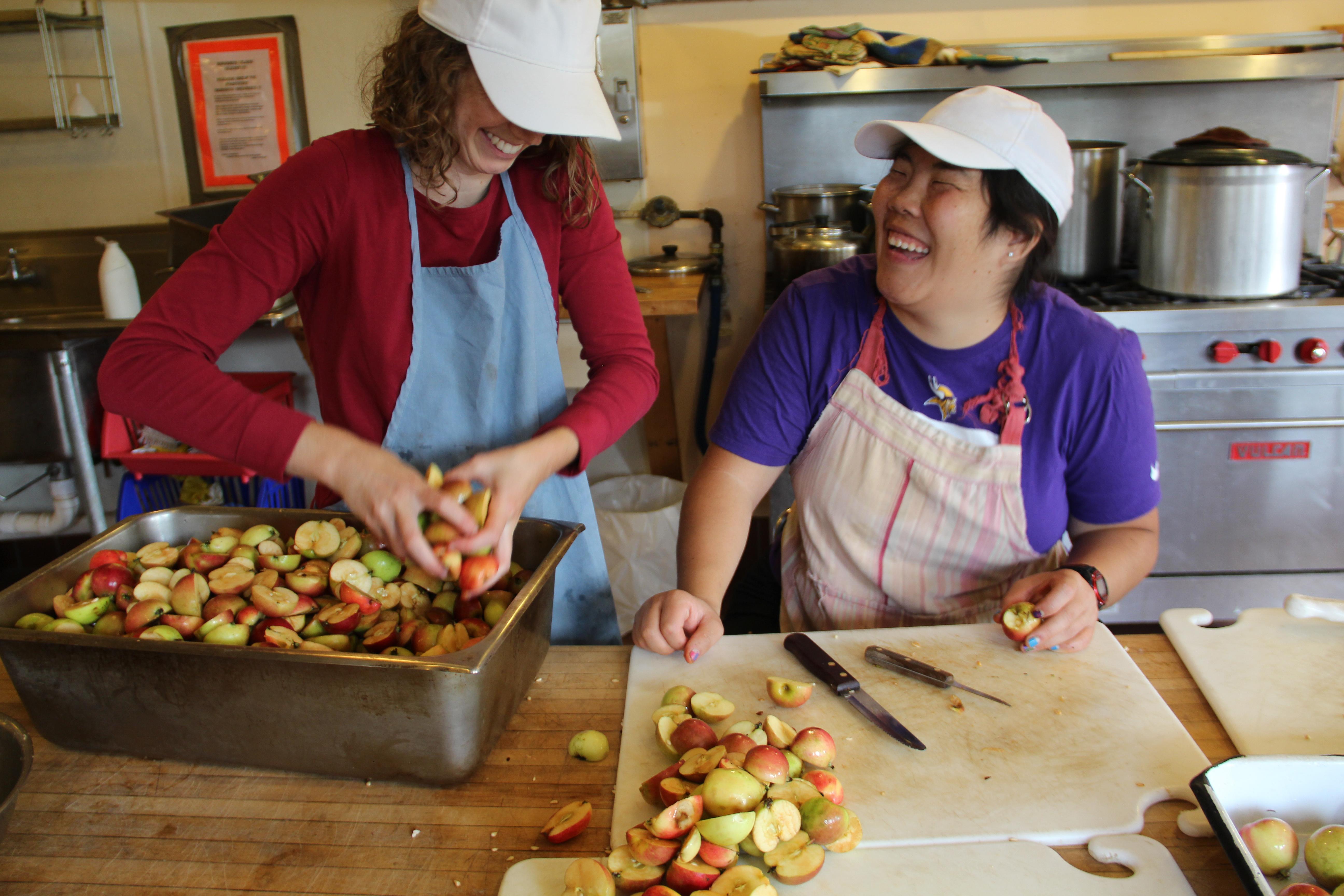 Gap Year Program - Camphill Communities of North America  3