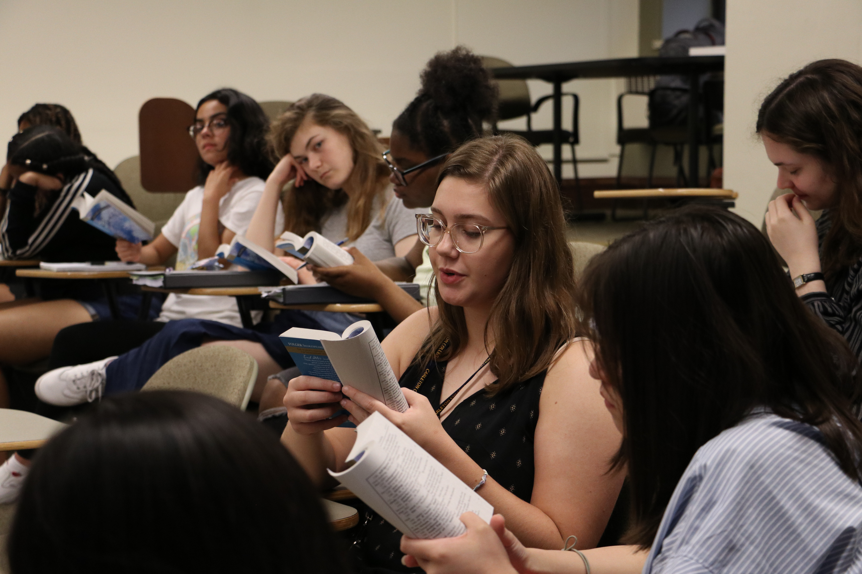 Summer Program - History | Carleton College: Humanities Program