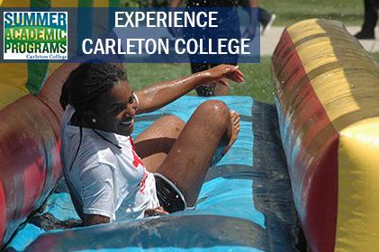 Summer Program - History | Carleton College: Summer Academic Programs