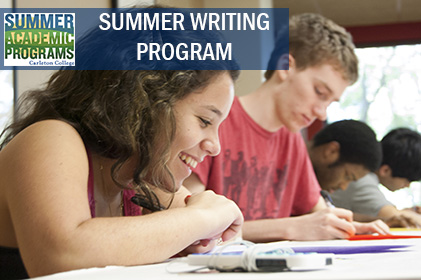Summer Program - Politics and Diplomacy | Carleton College: Summer Academic Programs
