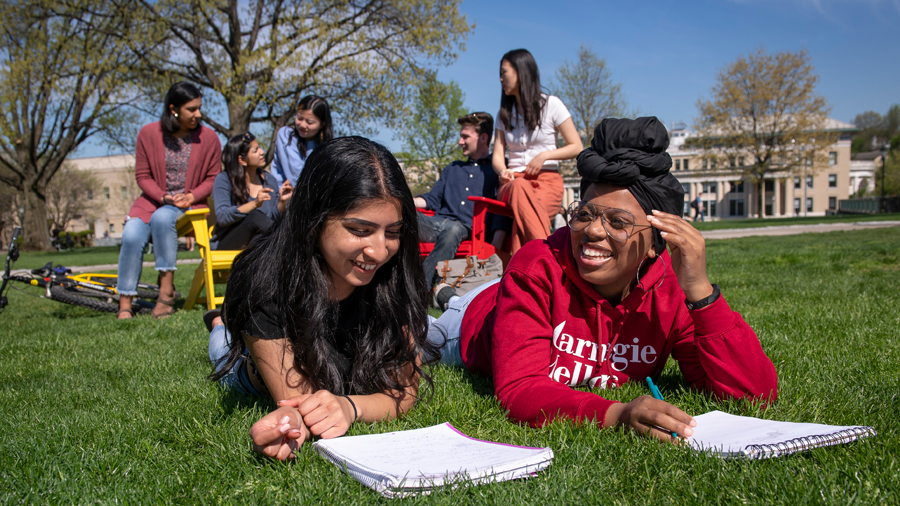 Summer Program - College Courses | Carnegie Mellon Summer: Pre-College Programs