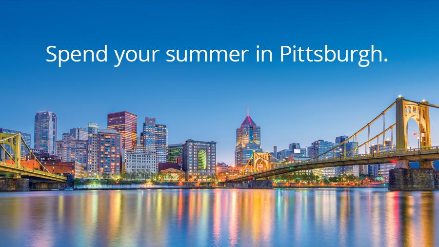 Summer Program - Communications | Carnegie Mellon Summer: Pre-College Programs
