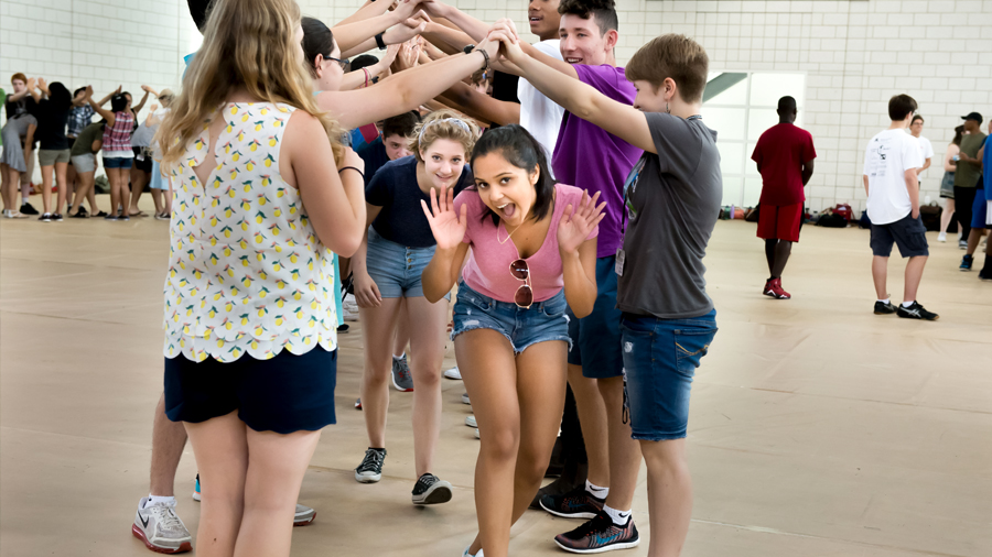 Summer Program - Literature | Carnegie Mellon Summer: Pre-College Programs
